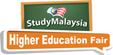 StudyMalaysia Education Fair