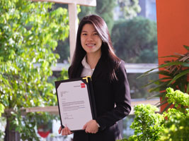 TAR UC Student the First Malaysian to be Top in the World for ACCA Paper - StudyMalaysia.com